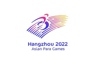 The Emblem for the 4th Asian Para Games Hangzhou 2022 Launched!